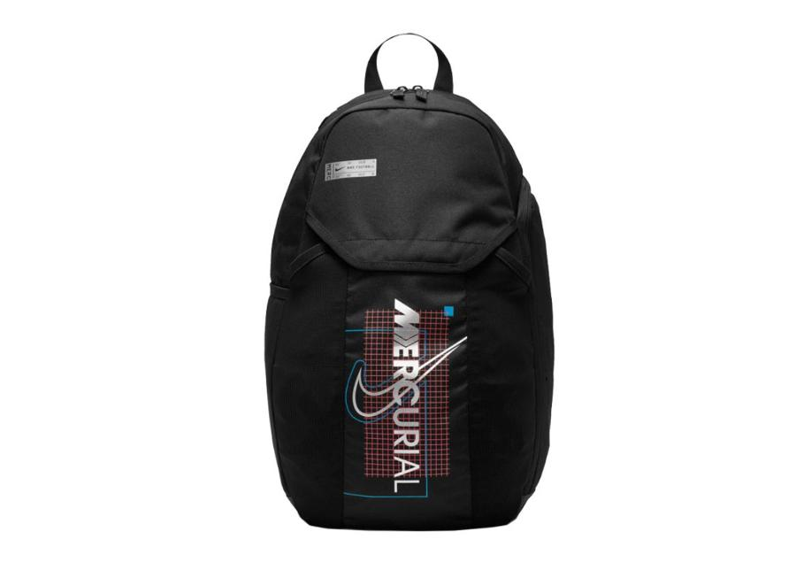 Selkäreppu Nike Mercurial Backpack BA6556-010