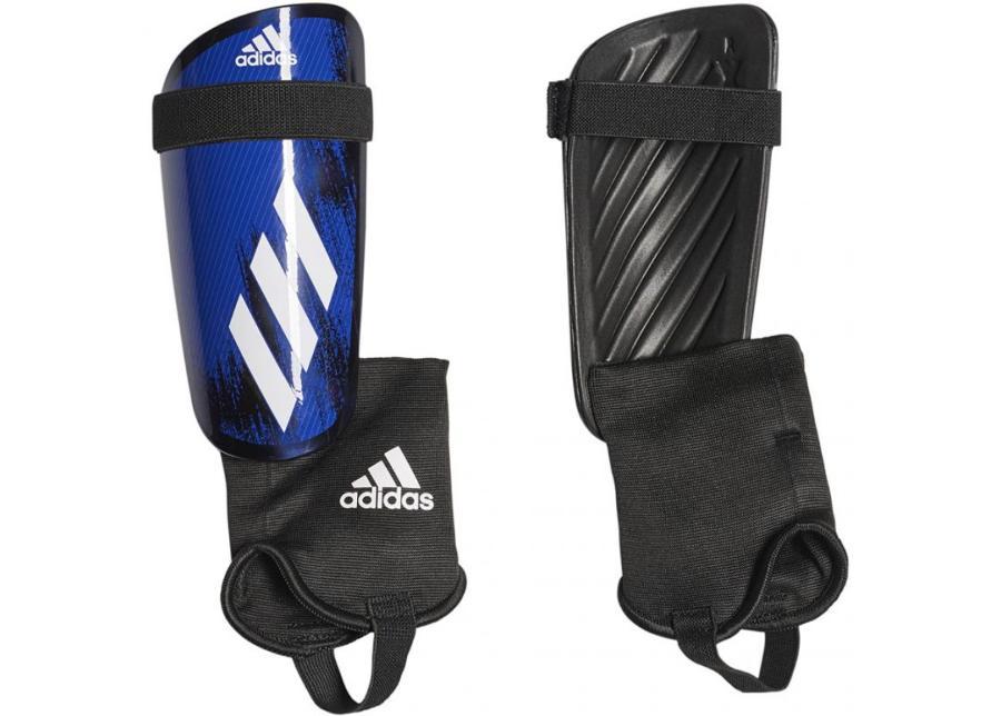 Jalkapallo säärisuojat adidas X SG MTC FH7531