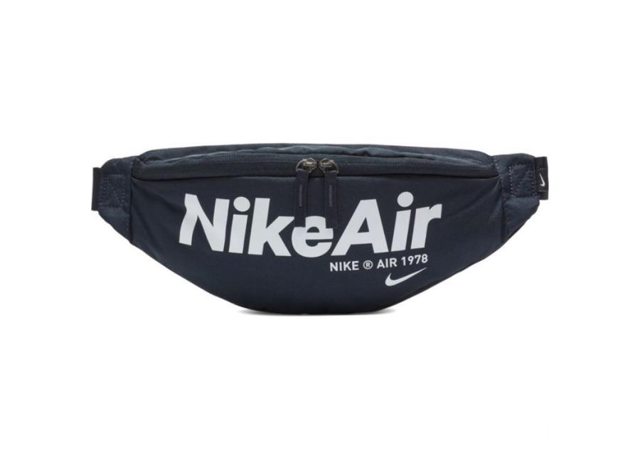 Vyölaukku Nike Heritage 2.0 CT5226-475
