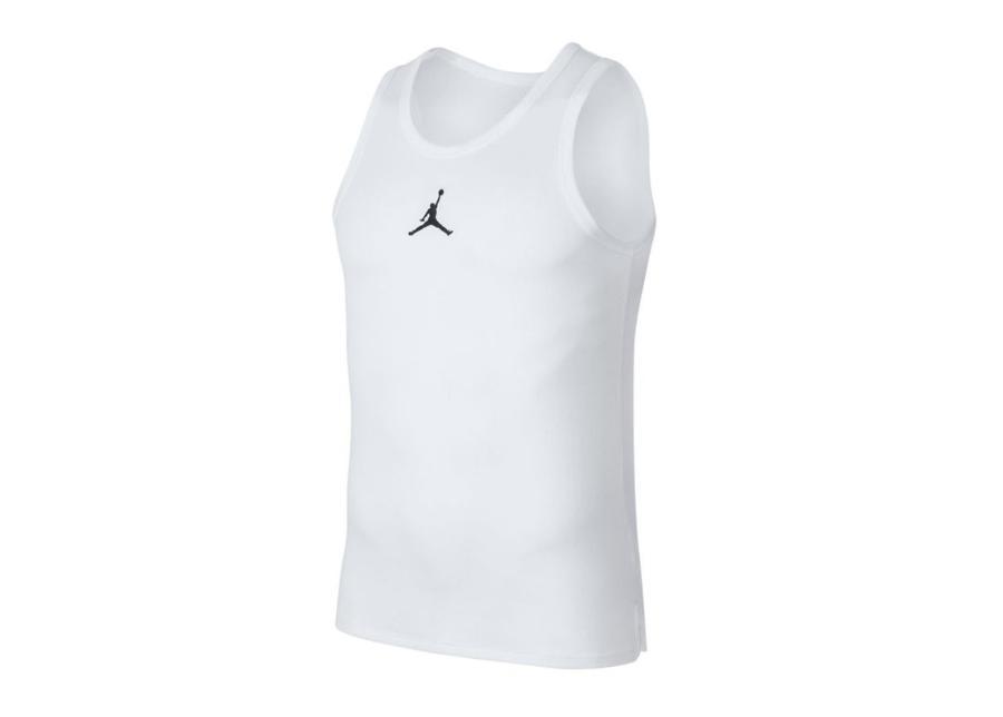 Miesten koripallopaita Nike Jordan 23 Alpha Buzzer M AV3242-100