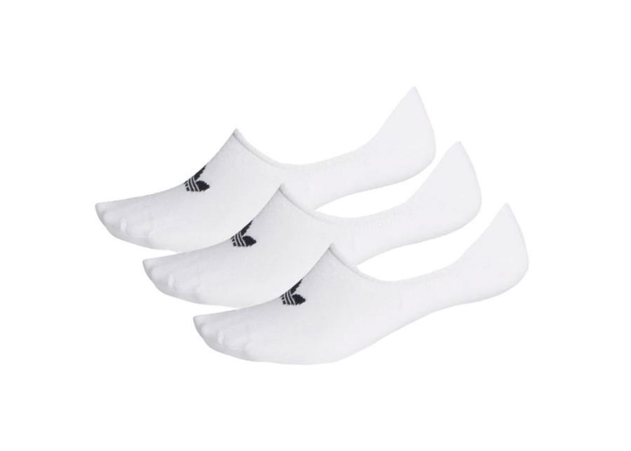 Sukat adidas Originals LOW CUT SOCK 3 paria FM0676