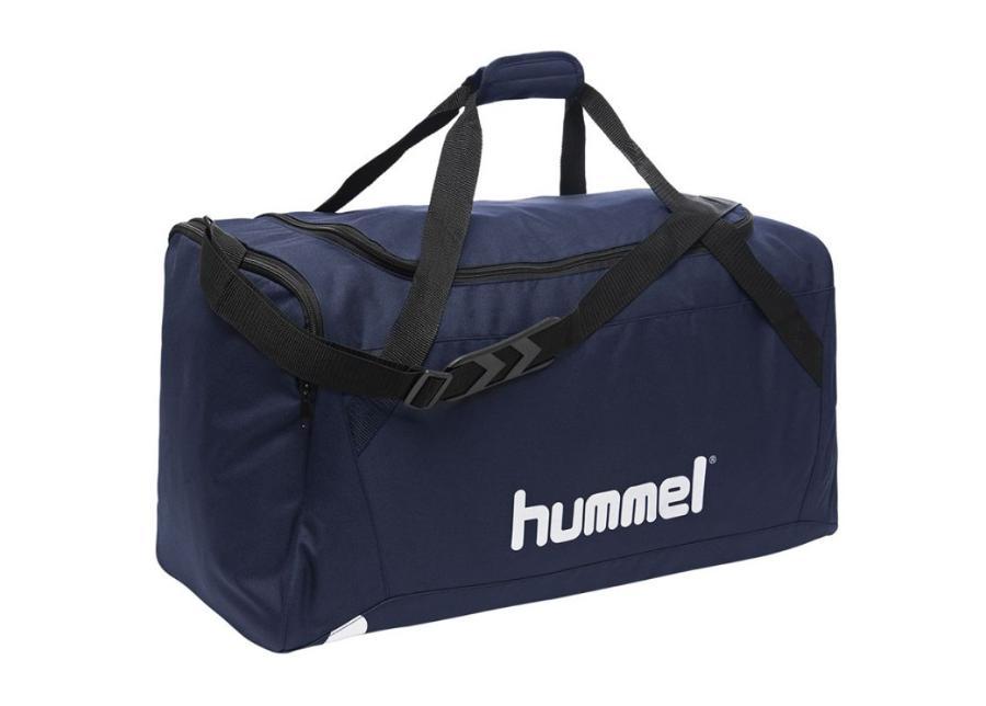 Urheilukassi Hummel Core 204012 7026 M