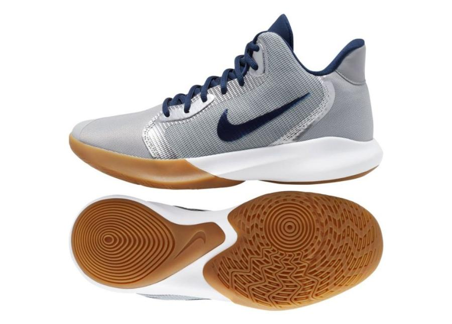Miesten koripallokengät Nike Precision III M AQ7495-008