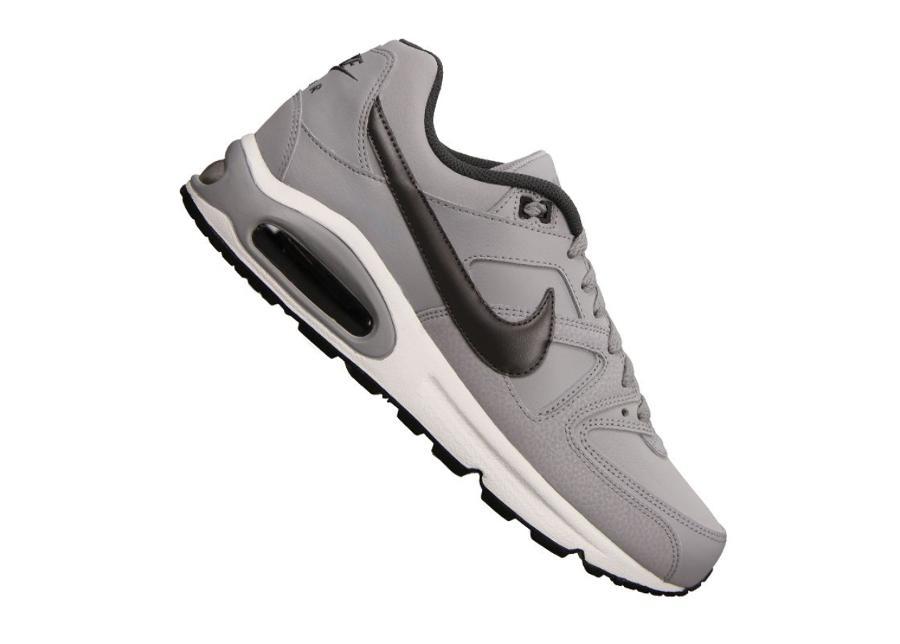 Miesten vapaa-ajan kengät Nike Air Max Command Leather M 749760-012