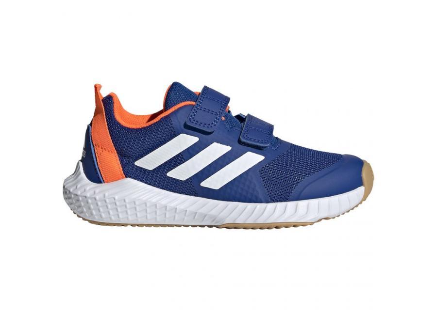 Lasten vapaa-ajan kengät adidas FortaGym CF K JR G27199