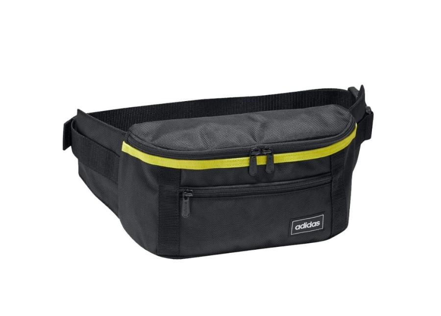 Vyölaukku adidas STR Waistbag FL4045