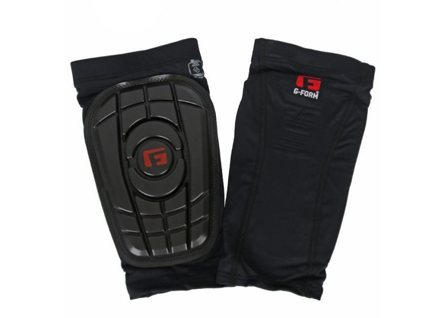 Jalkapallo säärisuojat G-Form S Shin Compact S657123