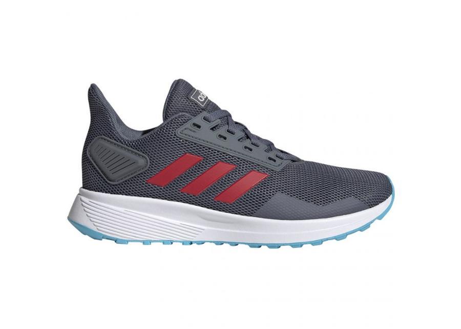 Lasten juoksukengät adidas Duramo 9 K JR EG7899