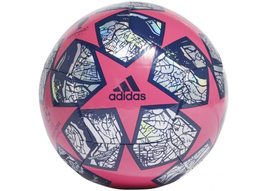 Jalkapallo adidas Finale Istanbul Training FH7345