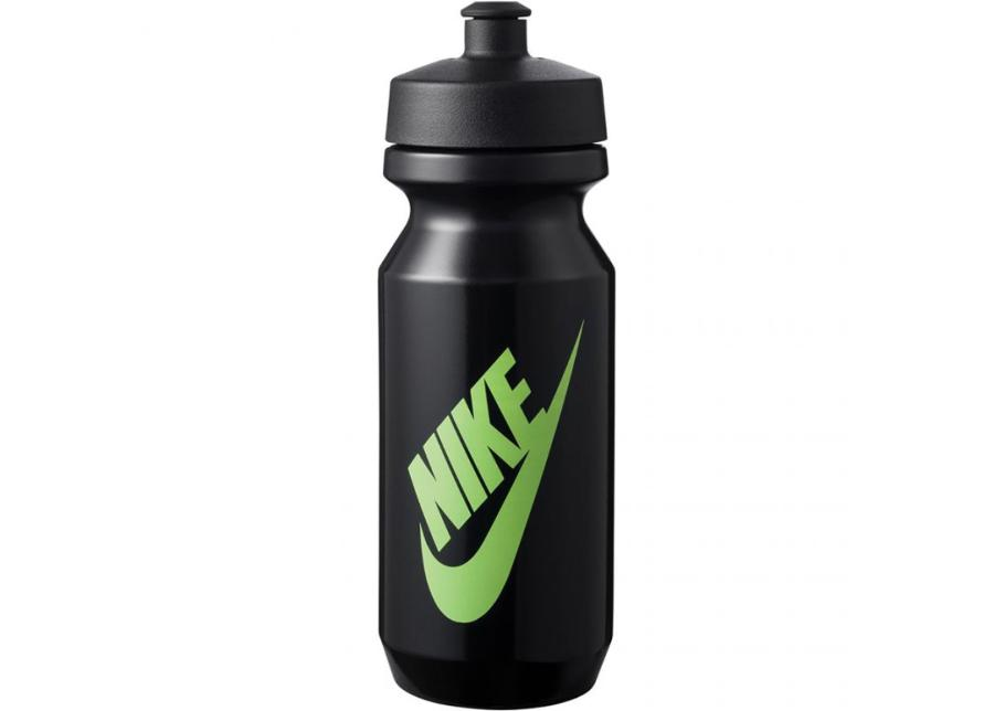 Vesipullo Nike Big Mouth Graphic Bottle 650 ml N004304722