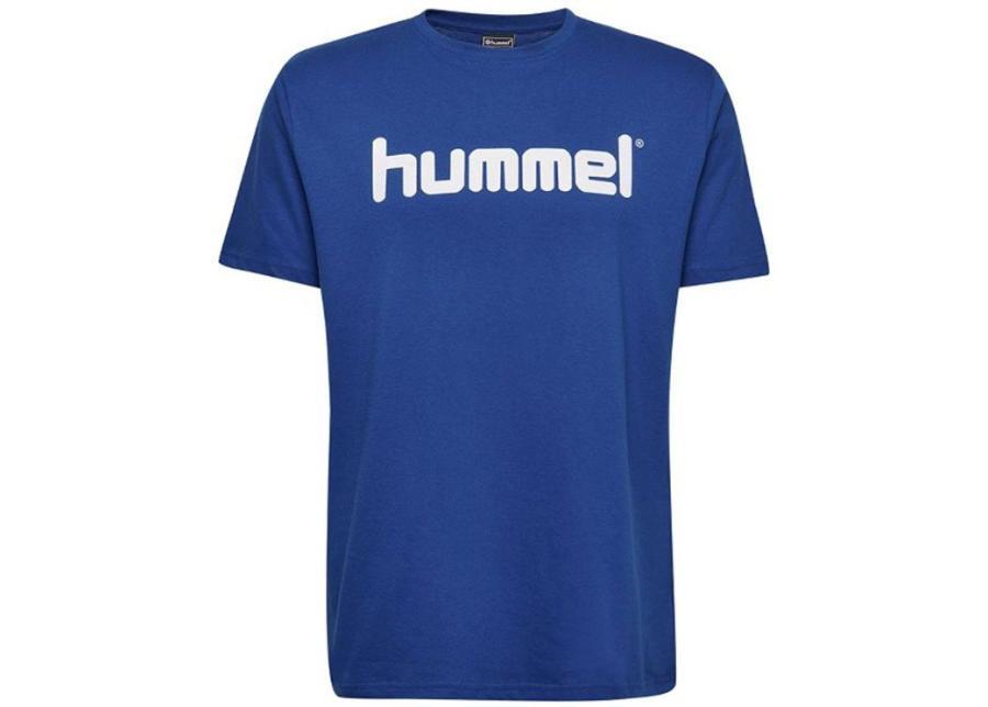 Miesten treenipaita Hummel M 203513 7045