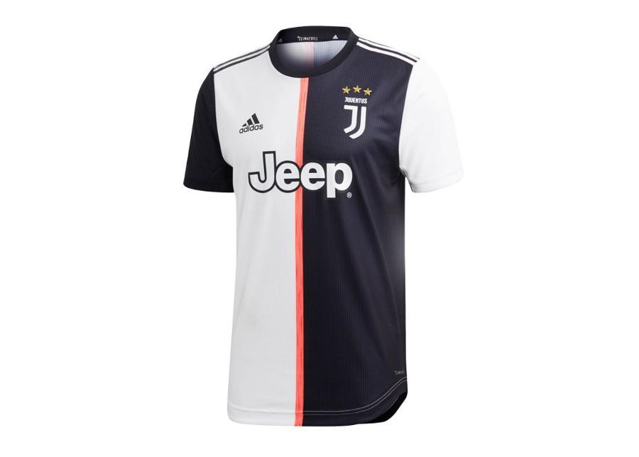 Miesten jalkapallopaita adidas Juventus Home Authentic M DW5456