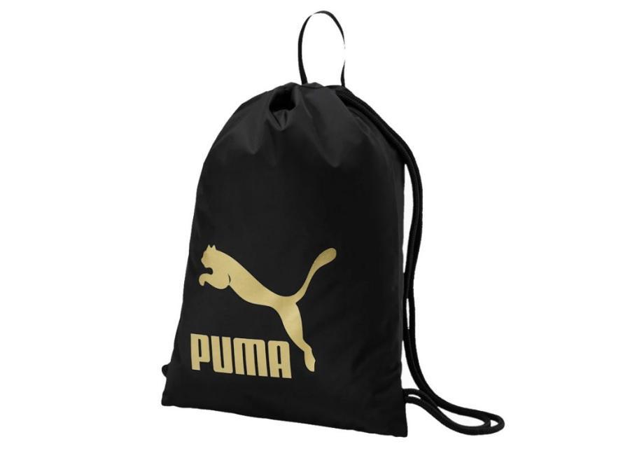 Kenkäpussi Classic Cat Puma 074812 09