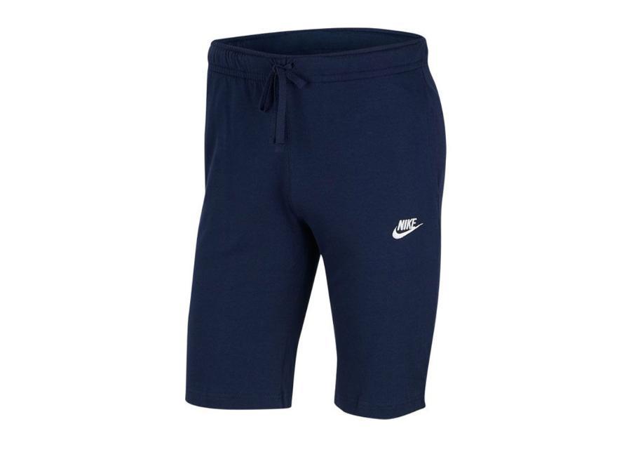 Miesten shortsit Nike Nsw Tech Fleece M 928513-451