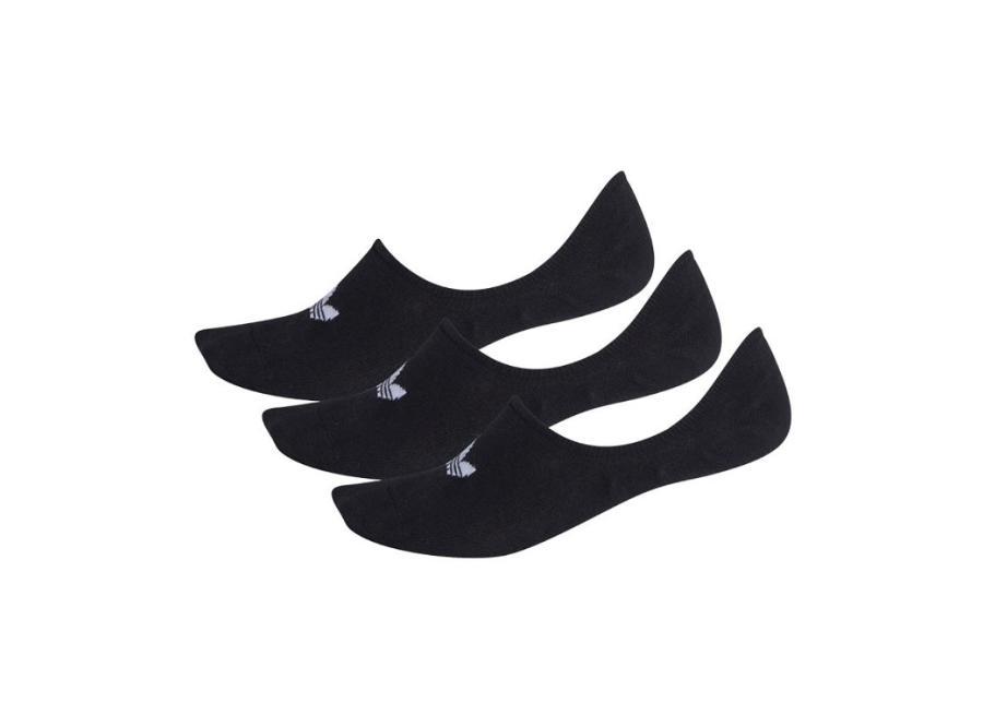 Sukat adidas Originals LOW CUT SOCK 3 paria FM0677