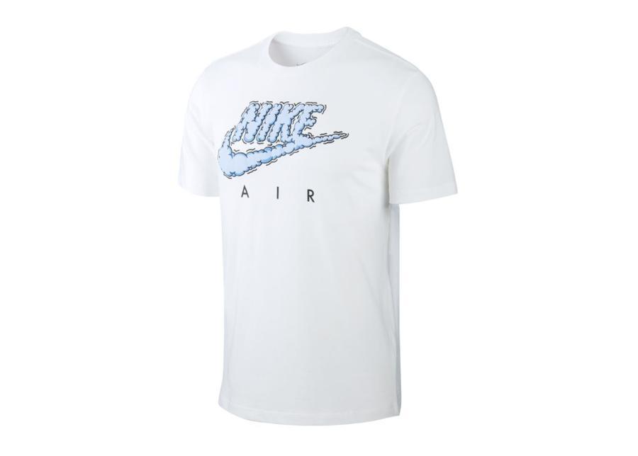 Miesten vapaa-ajanpaita Nike Nsw Air Illustration Tee M CV0068-100