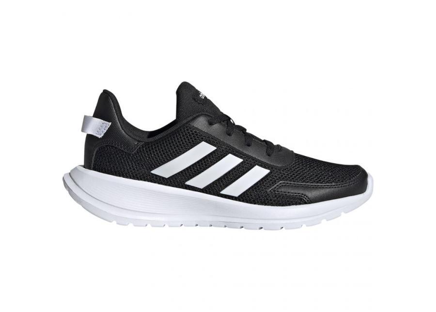 Lasten vapaa-ajan kengät adidas Tensaur Run K JR EG4128