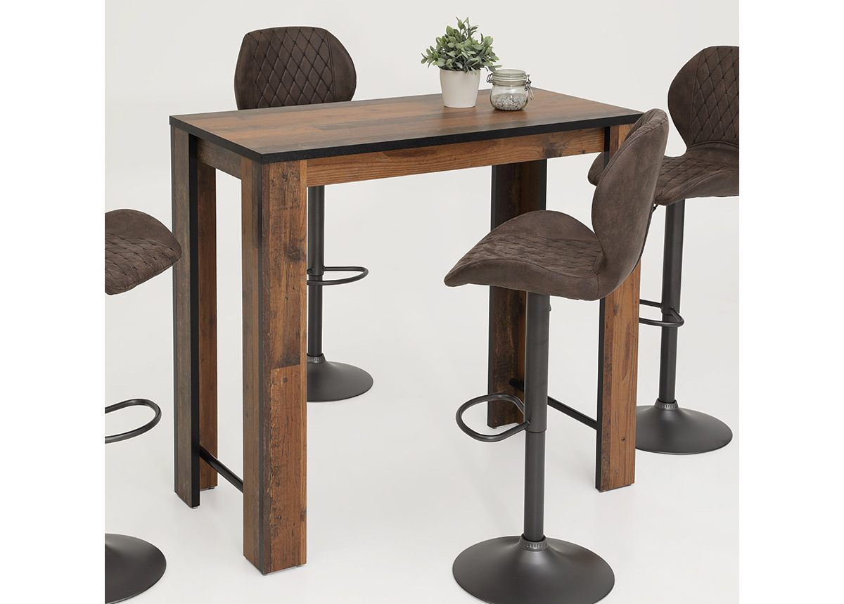 Baaripöytä Frieda II 58x120 cm