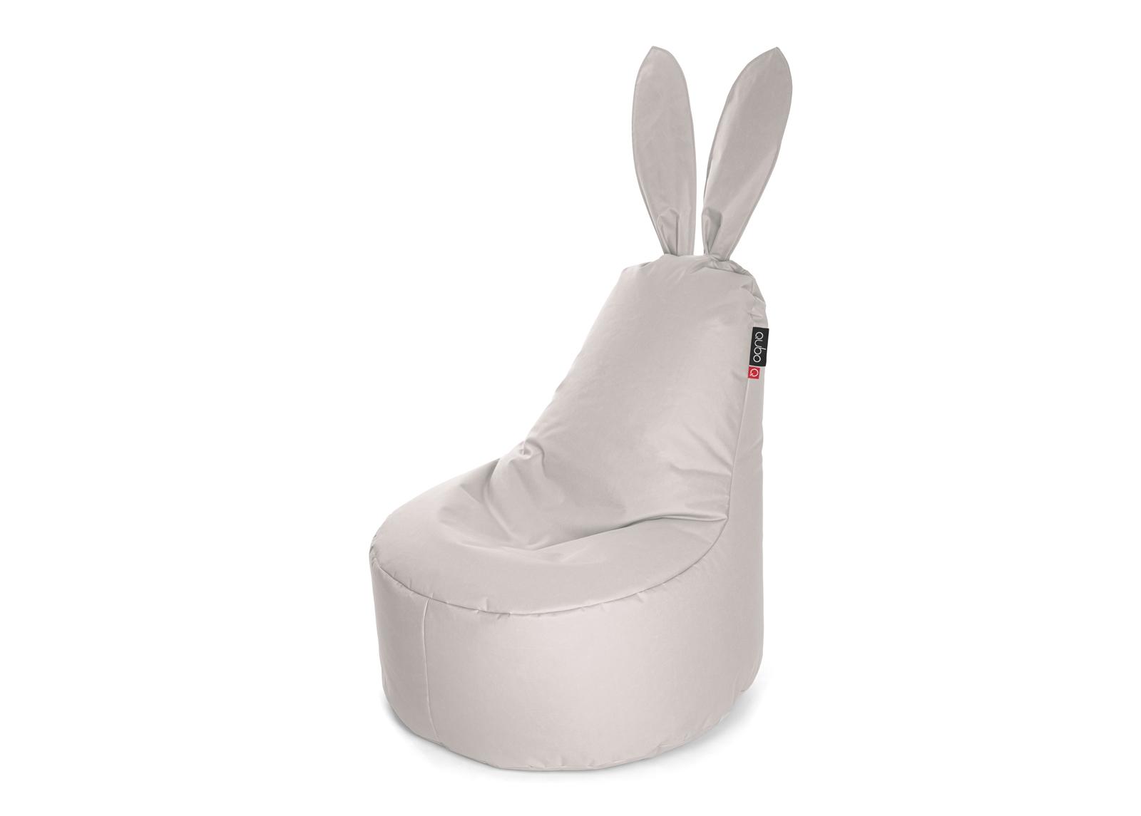 Säkkituoli Qubo Daddy Rabbit in/out