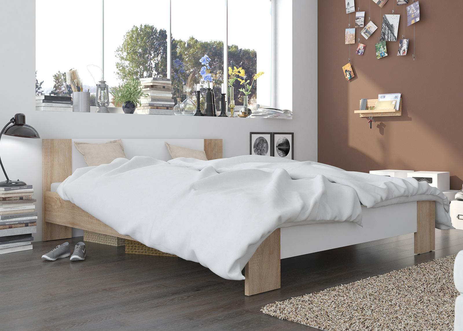 Sänky Vega 160x200 cm