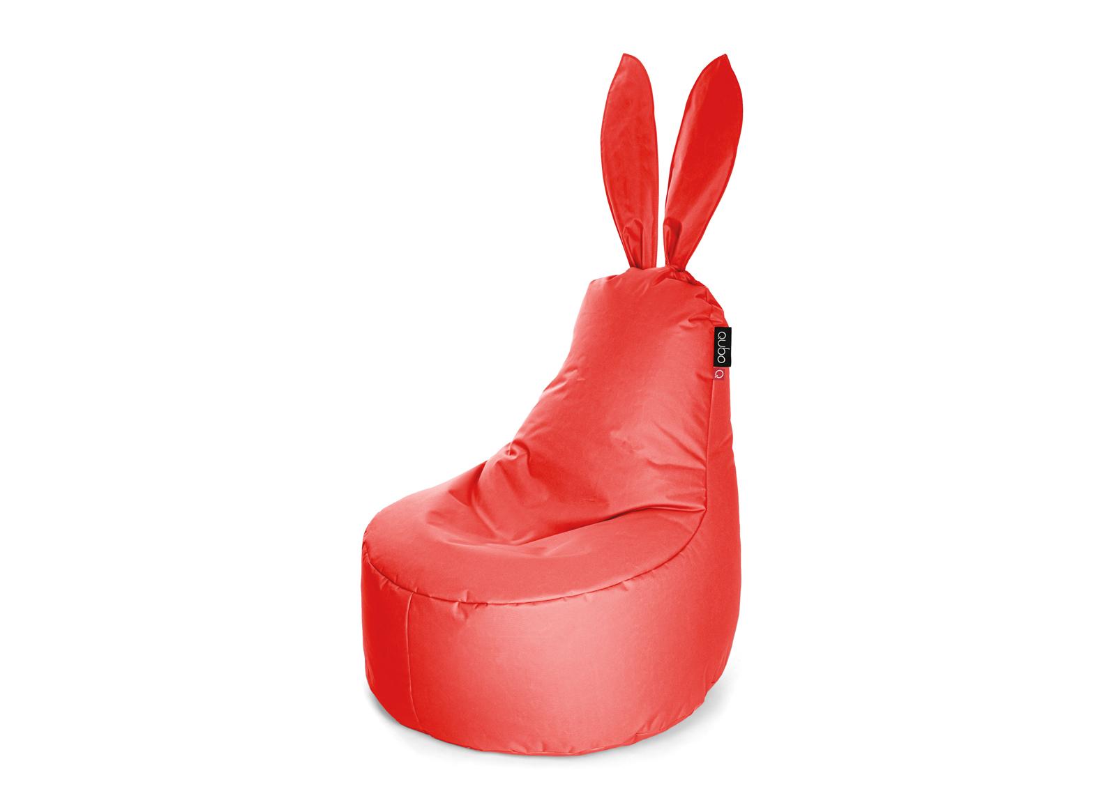 Säkkituoli QQubo Mommy Rabbit in/out
