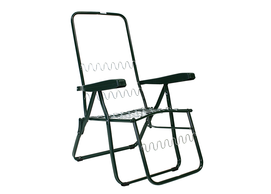 Baden-Baden tuolin runko