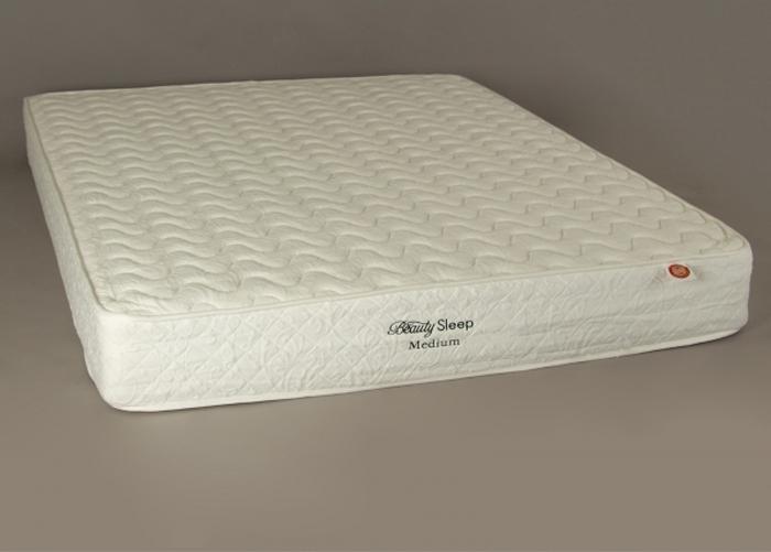 Joustinpatja Pocket Beauty Sleep 140x200 cm