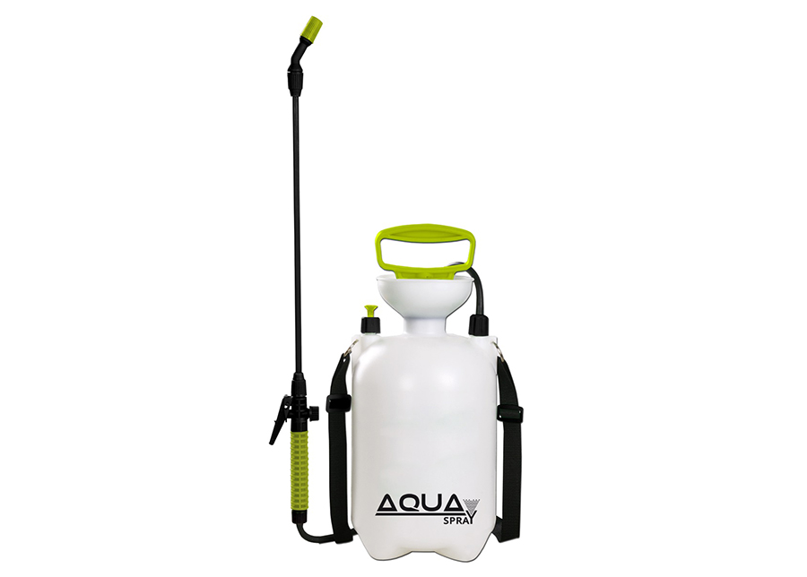 Kasteluruisku Aqua Spray 3 L