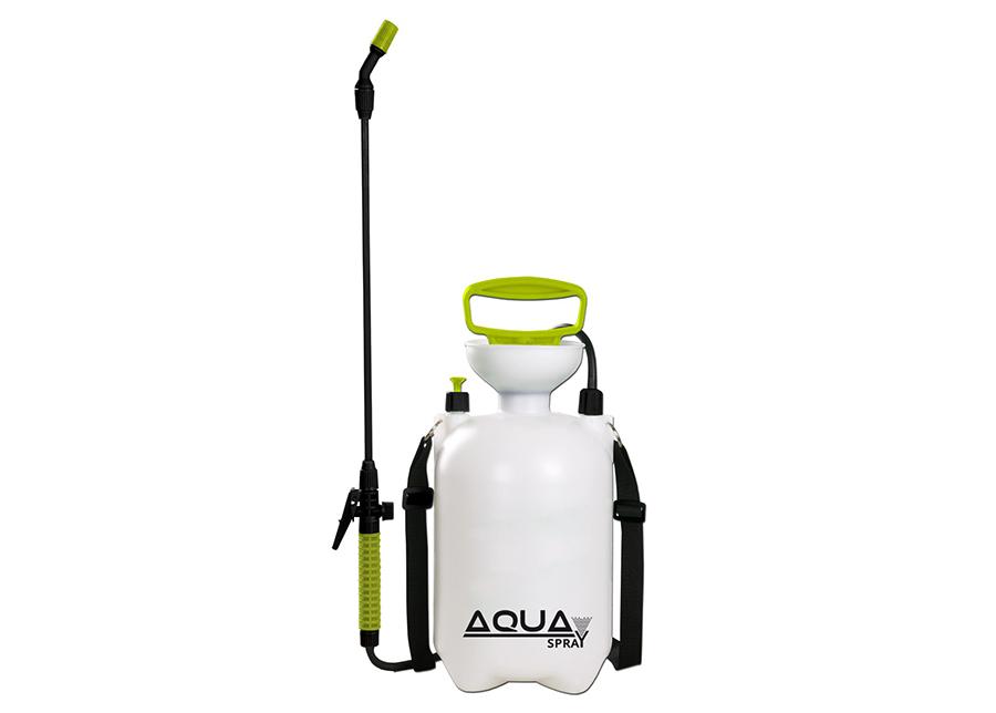 Kasteluruisku Aqua Spray 5 L