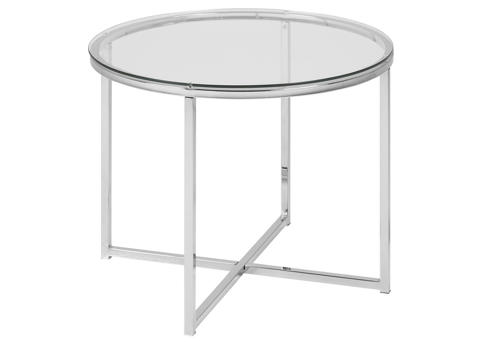 Sohvapöytä CROSS Ø 55 cm