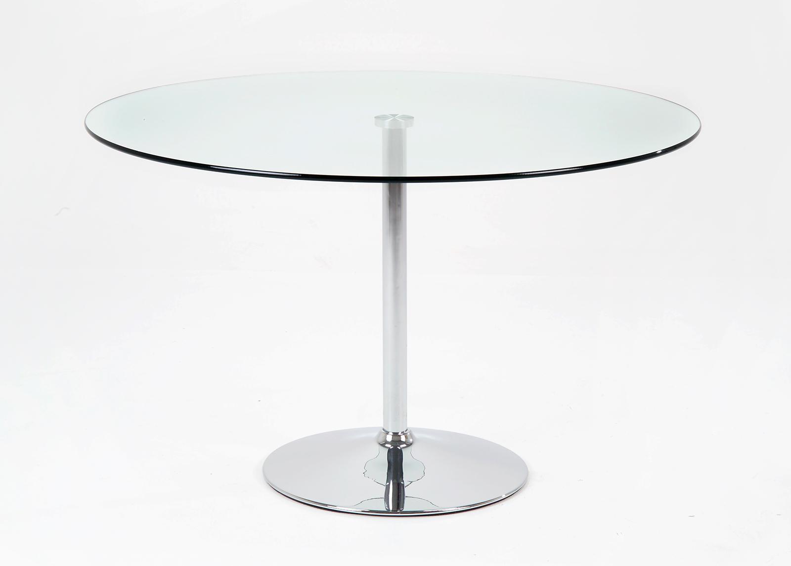 Ruokapöytä BECKY Ø 100 cm