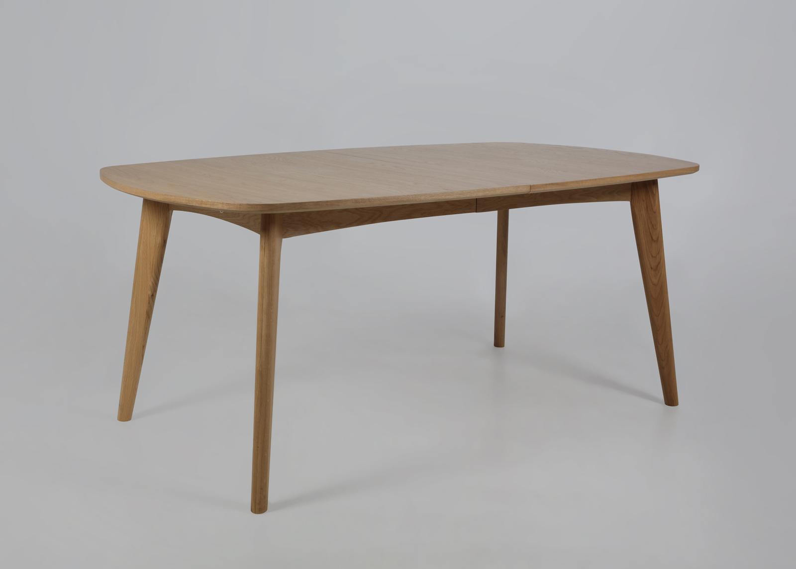 Ruokapöytä MARTE 102x180 cm