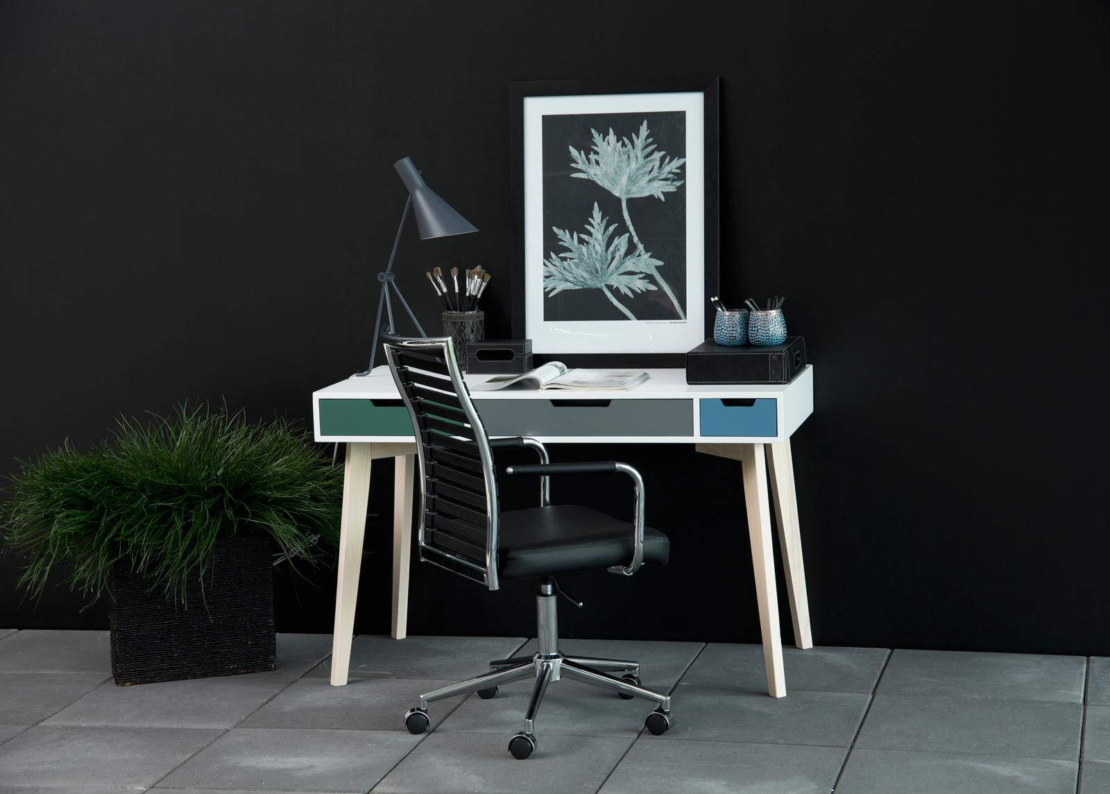 Työpöytä TESS