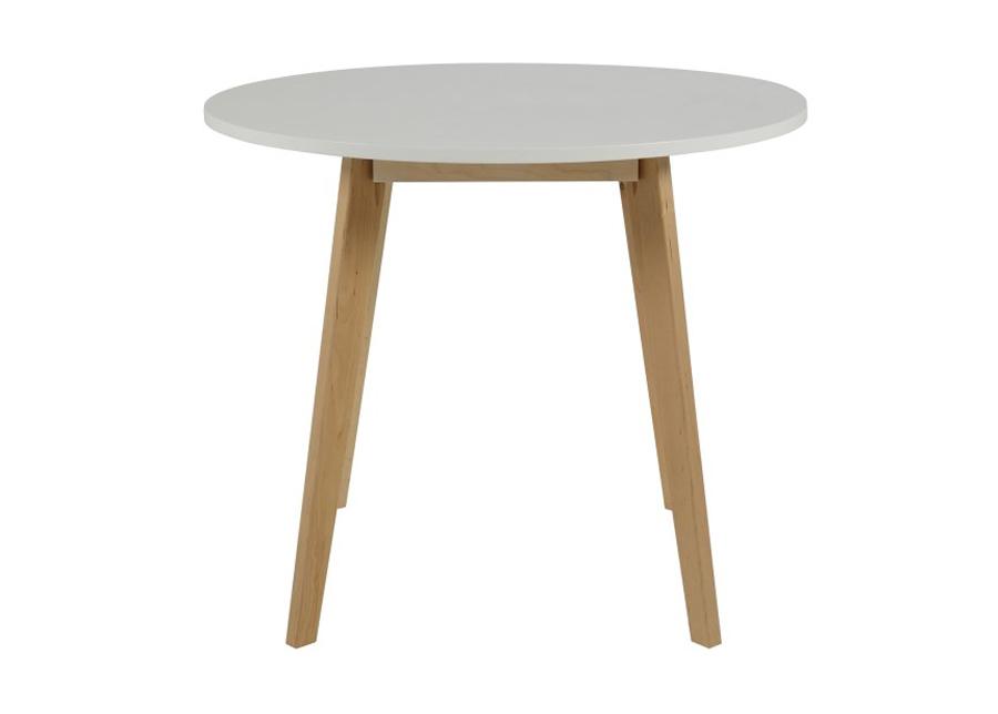 Ruokapöytä RAVEN Ø 90 cm