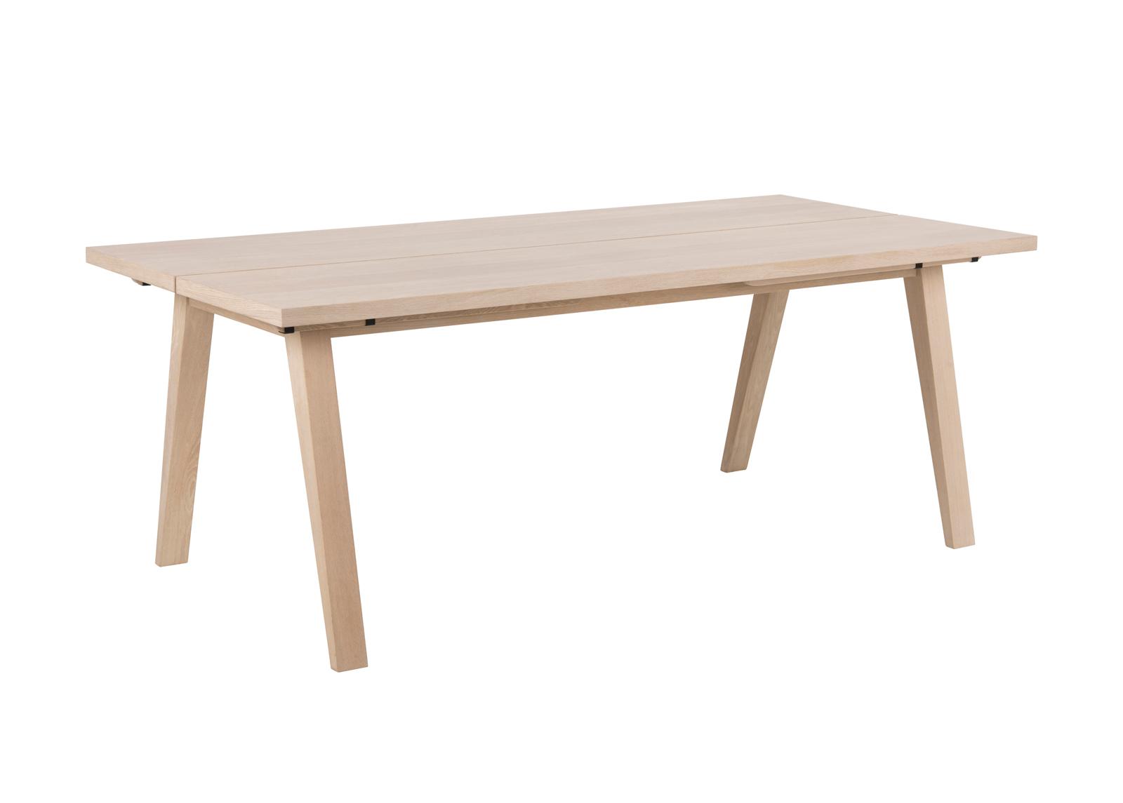 Ruokapöytä A-line 95x200 cm