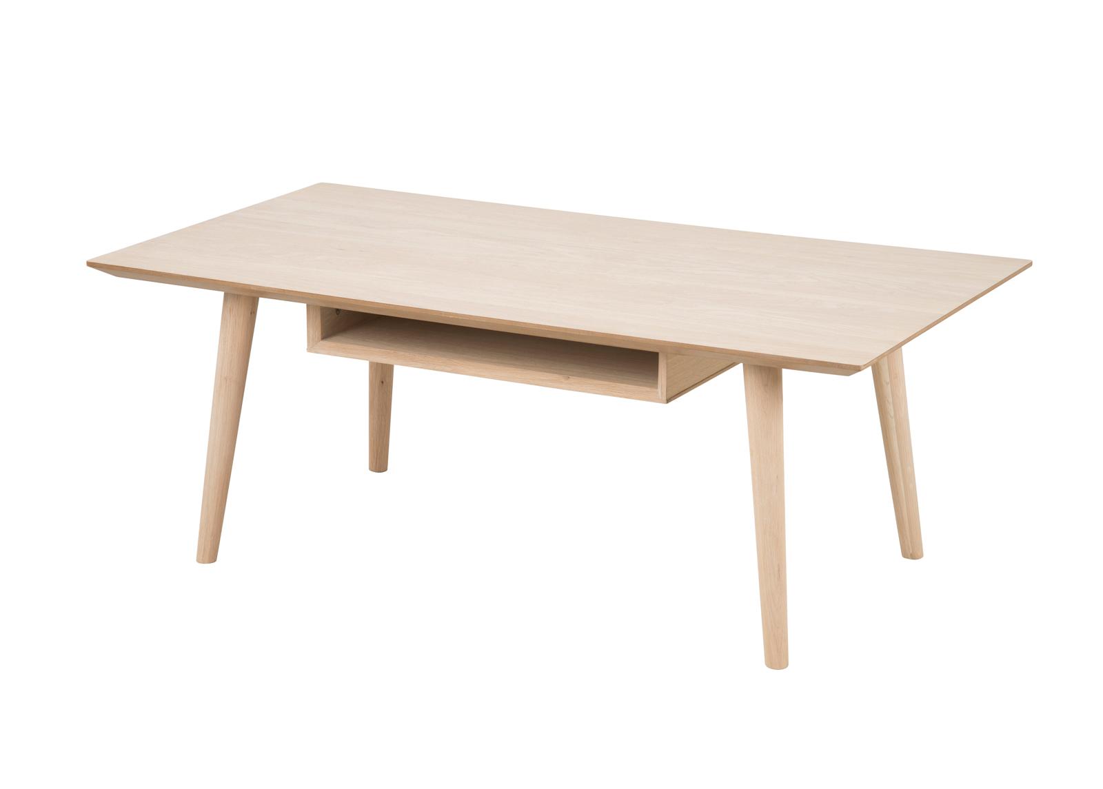 Sohvapöytä Century 115x60 cm