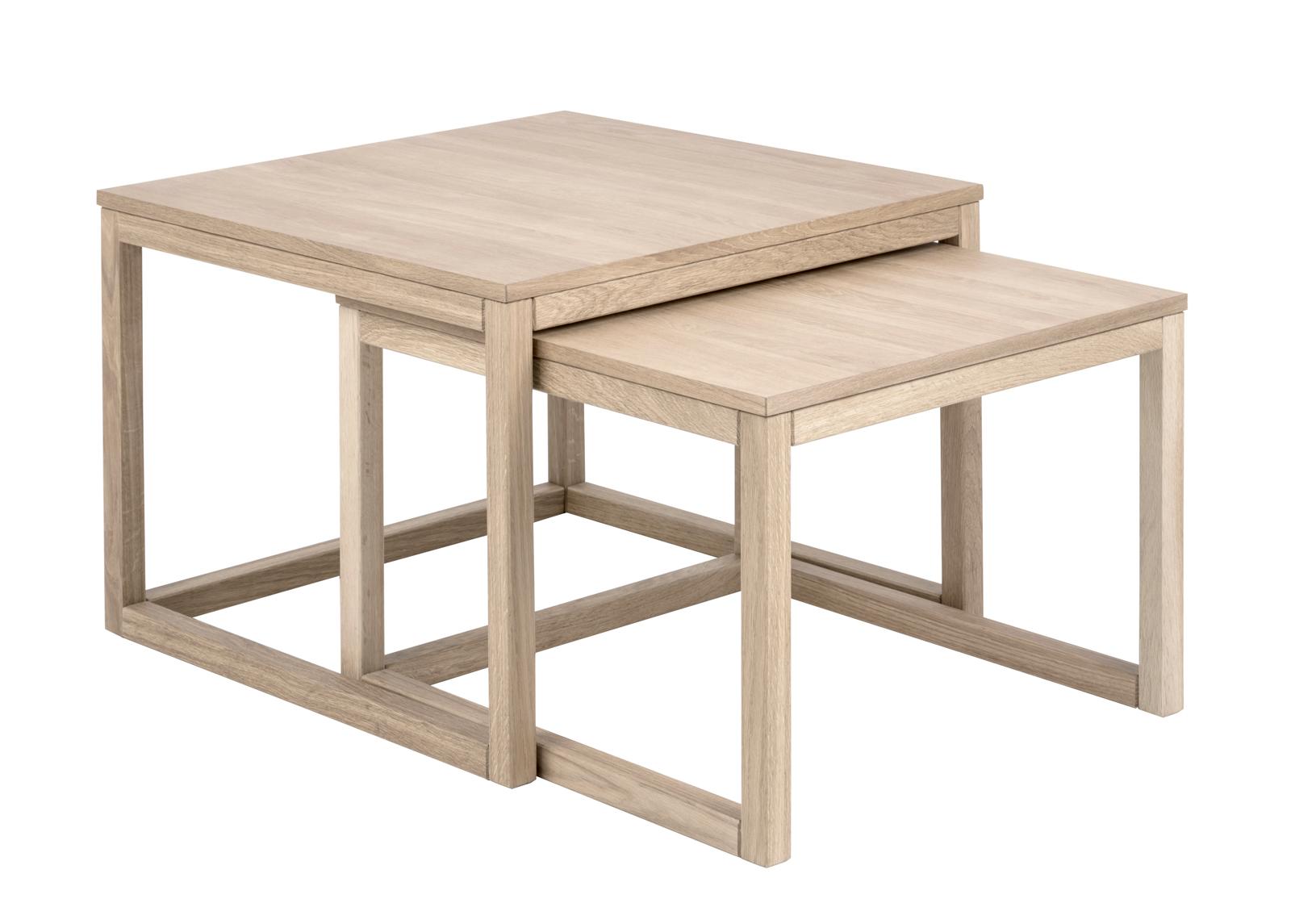 Sohvapöydät Cornus 2 kpl