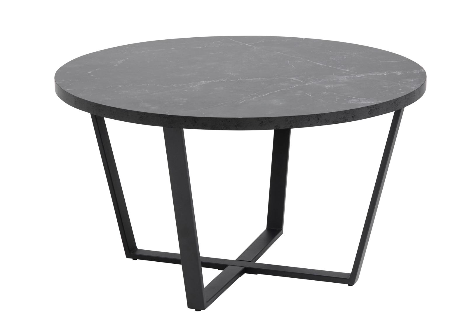 Sohvapöytä Amble Ø 77 cm