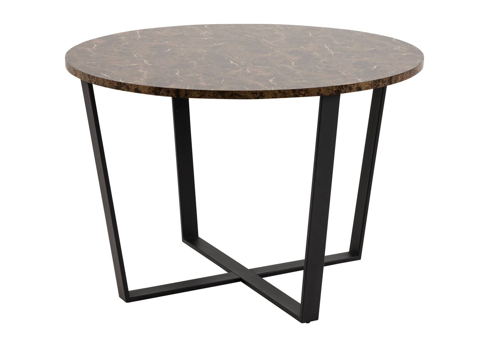 Ruokapöytä Amble Ø 110 cm