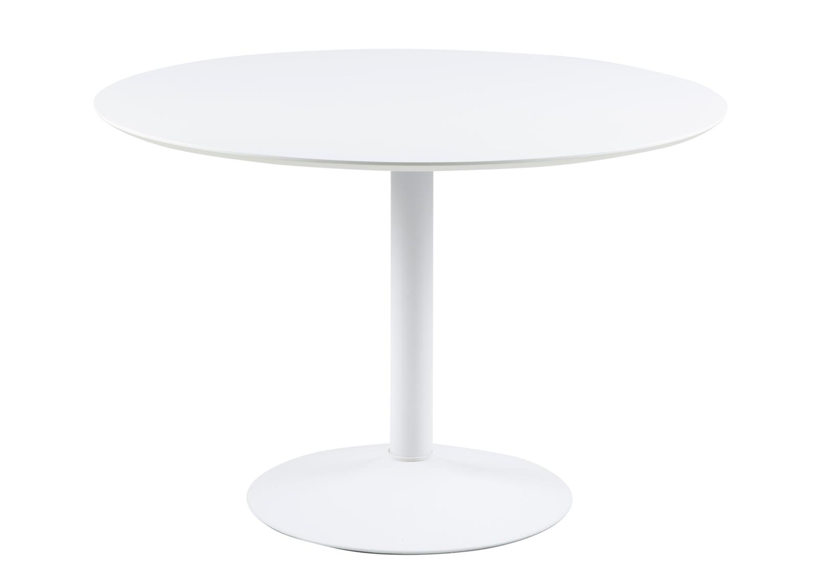 Ruokapöytä Ibiza Ø 110 cm