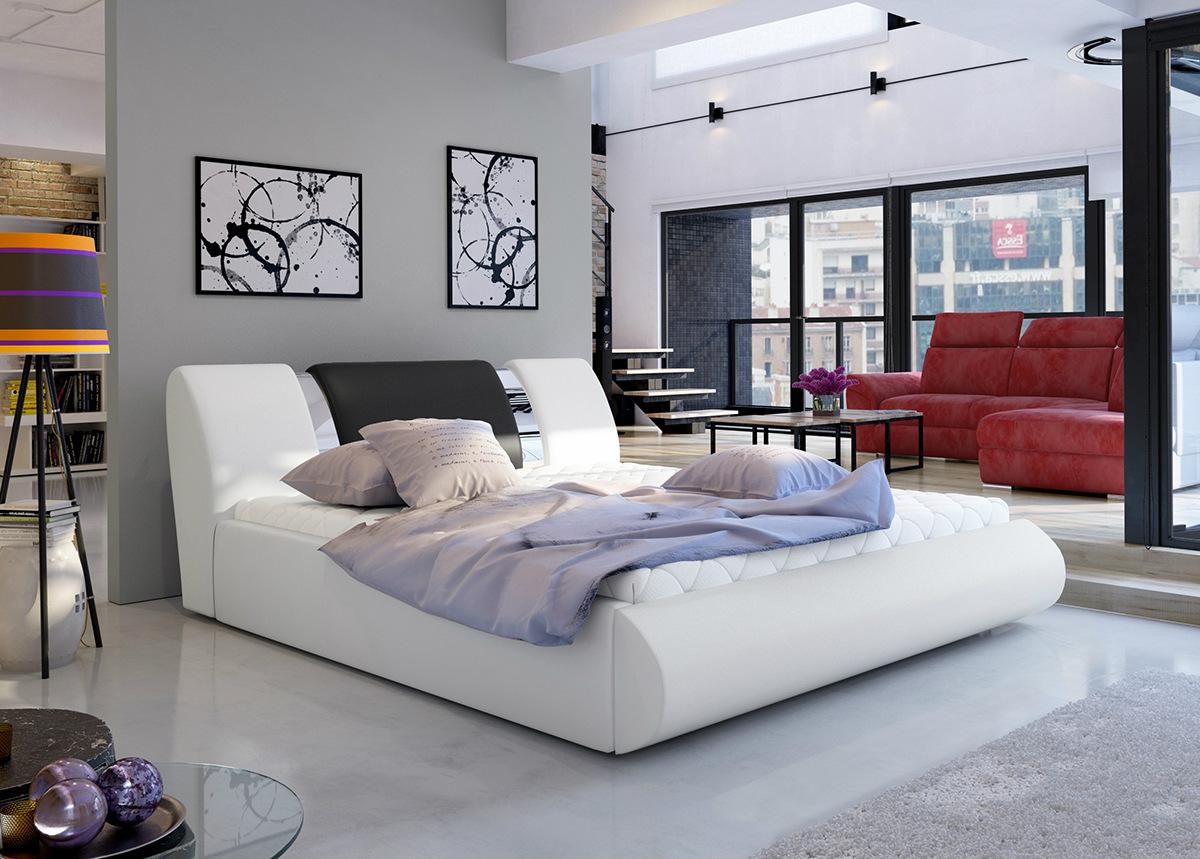 Sänky vuodevaatelaatikolla 60x200 cm