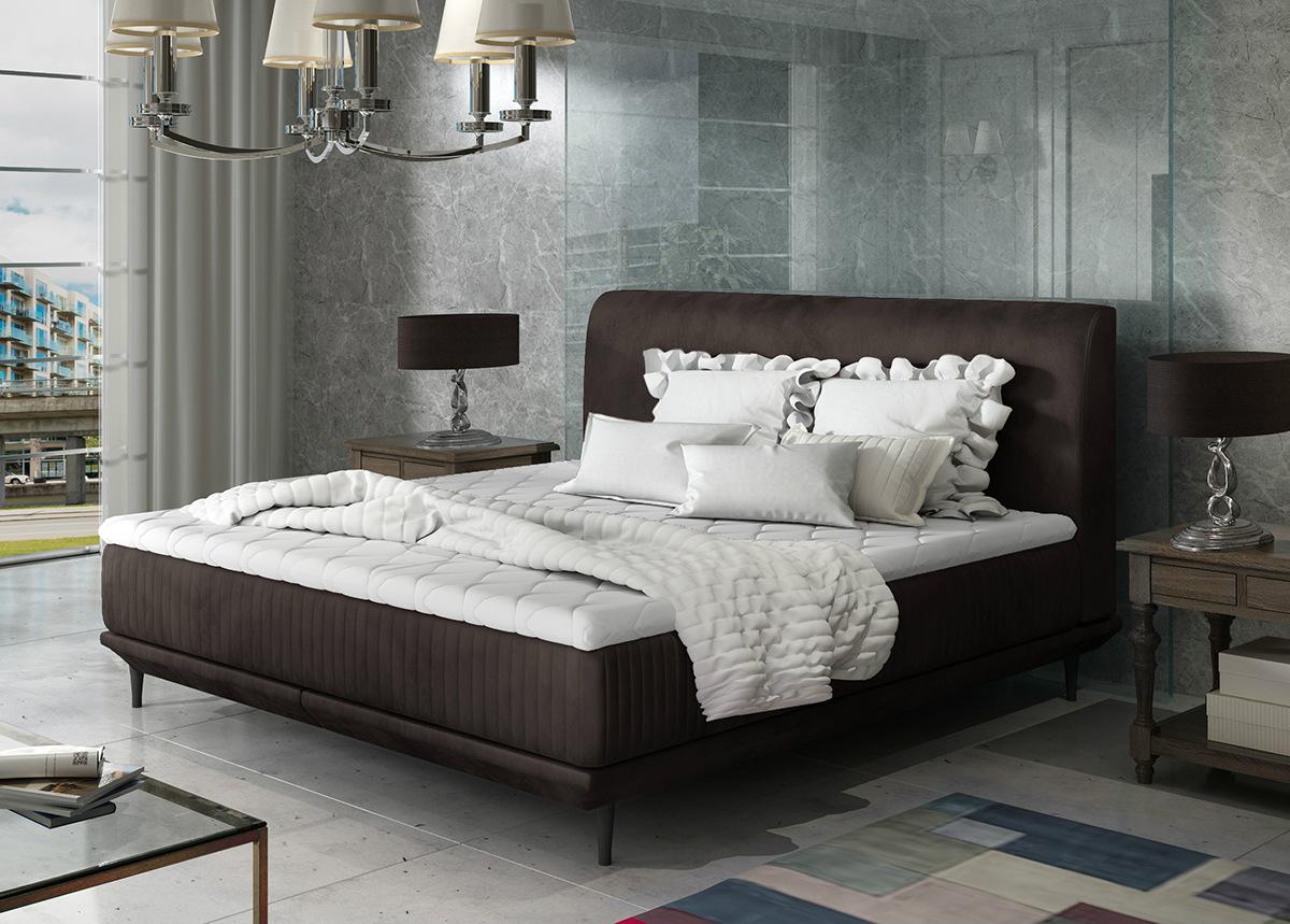 Sänky ja patja 180x200 cm