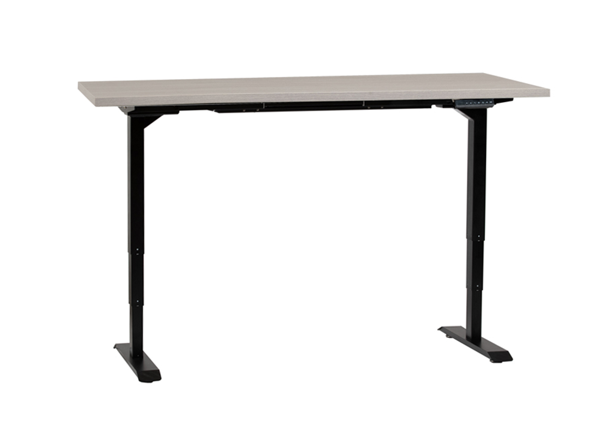 Työpöytä Ergo 160x80 cm