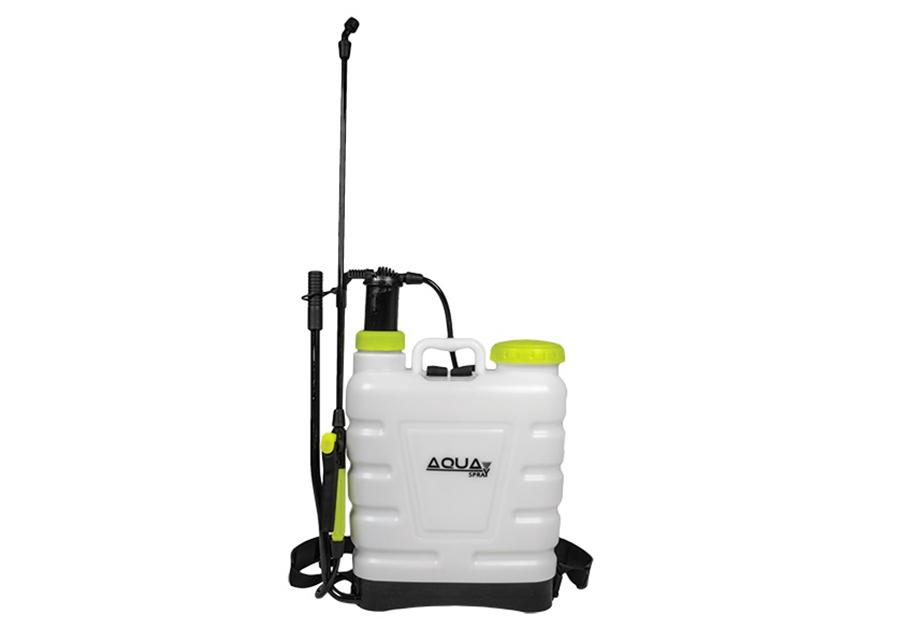 Kasteluruisku selkään Aqua Spray 16 L