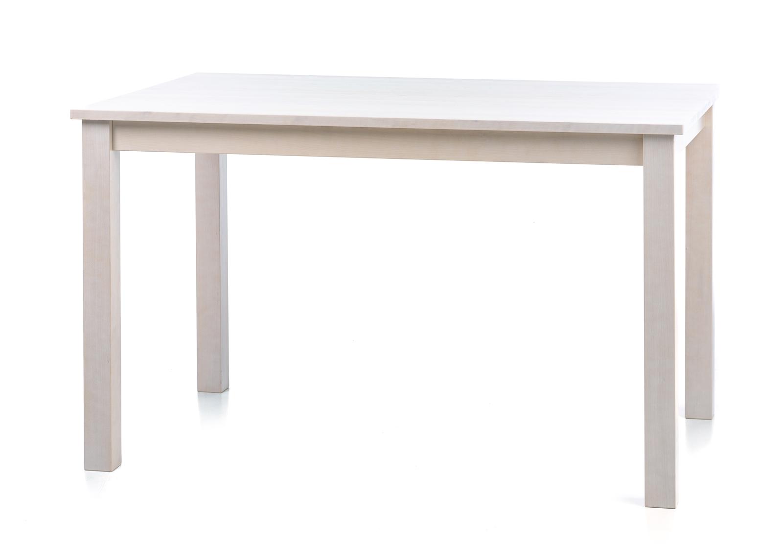 Ruokapöytä Salla 125x80 cm