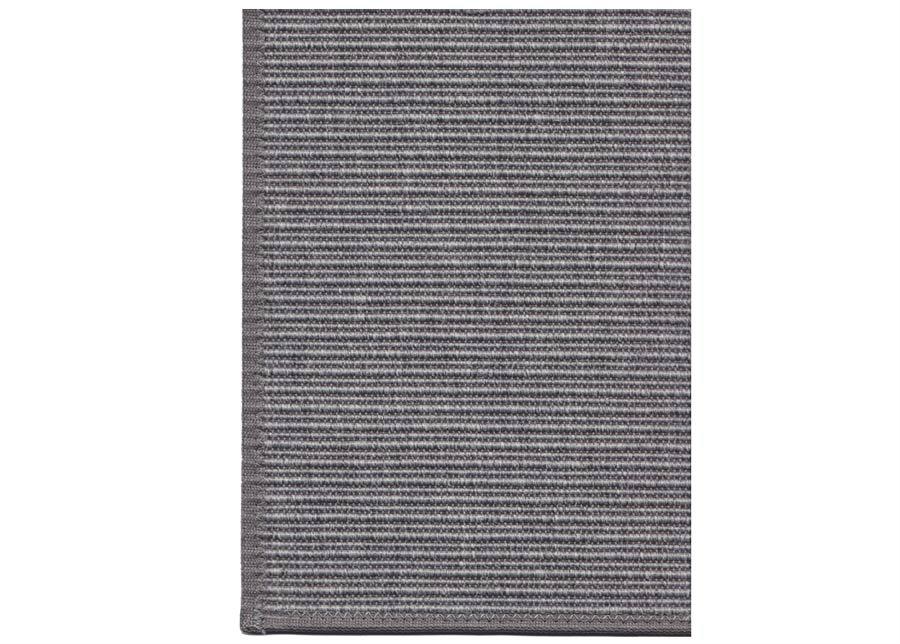 Narma sileäsidosmatto Credo grey 80x160 cm