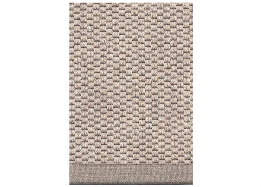 Narma villamatto Savanna beige 80x160 cm