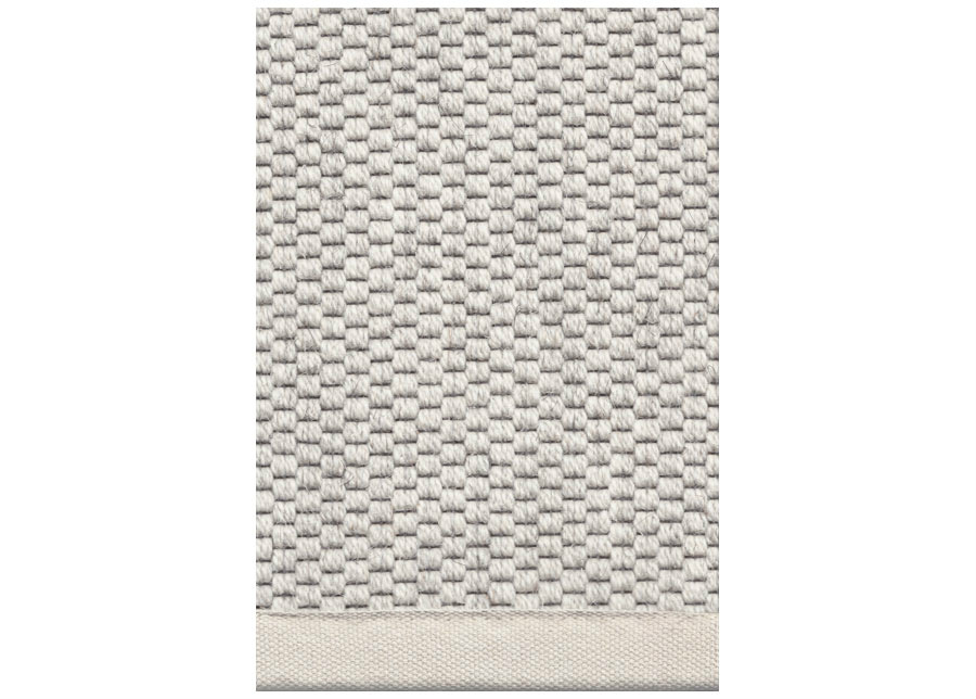 Narma villamatto Savanna white 160x240 cm