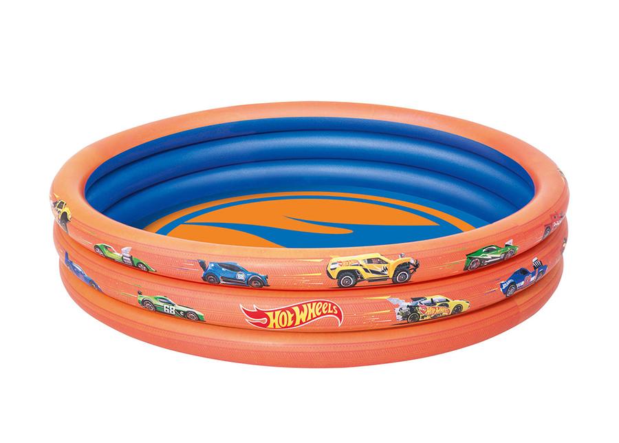 Lasten uima-allas Hotwheels