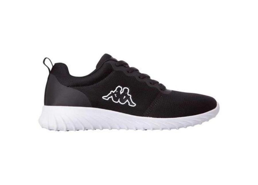 Miesten vapaa-ajan kengät Kappa Ces U 242685NC 1110